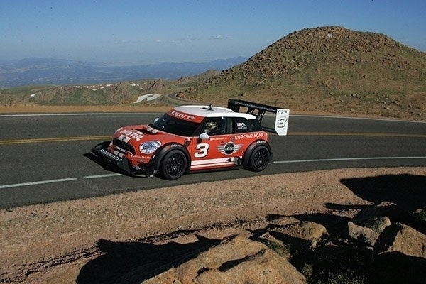 10 spectacular pikes peak cars someone needs to build right now. Black Bedroom Furniture Sets. Home Design Ideas