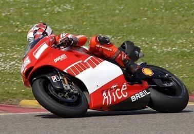 Moto GP Test Jerez: La dernière représentation
