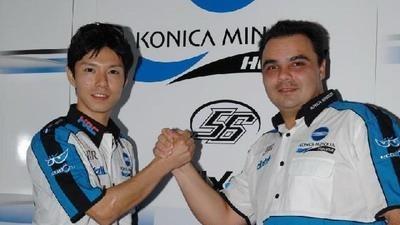 Moto GP Test Jerez: Honda invente la moto pour deux