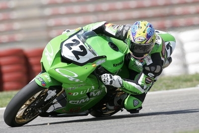 Supersport: D'Antin se diversifie