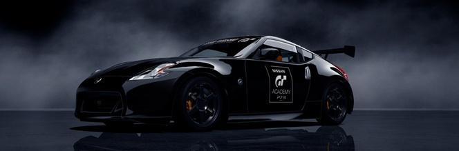 GT Academy 3ème édition en mars 2011 : devenez pilote pro