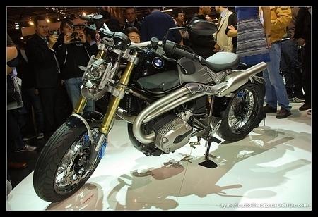 Sondage : BMW Lo Rider - Pour ou contre sa commercialisation !?