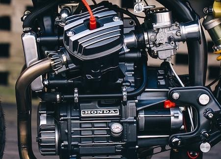 Blacktrack Motors BT01: la réservation ouvre dans trois jours