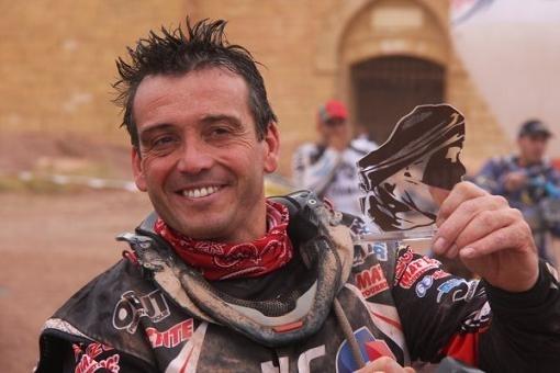 Rallye du Maroc :  Une nouvelle victoire de Yamaha