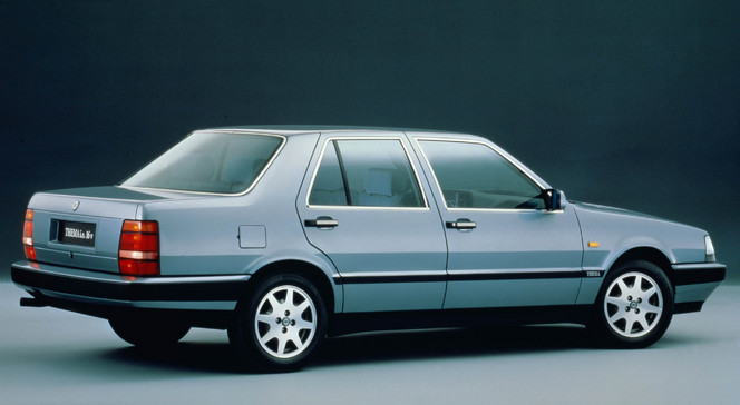 Lancia: tout espoir n'est peut-être pas perdu
