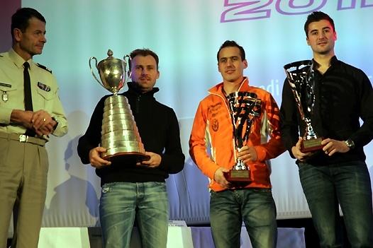 La FFM a récompensé ses champions