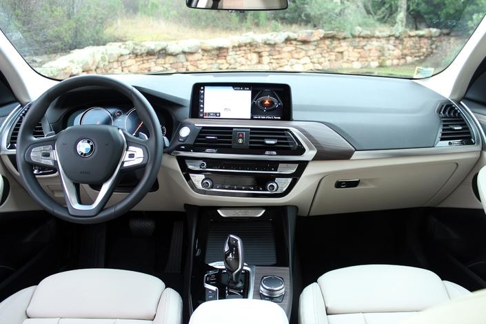 Le BMW X3 arrive en concession : peut-être un peu trop timide