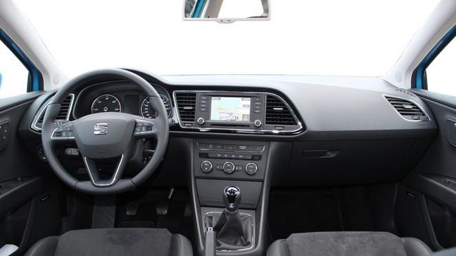 Essai vidéo - Seat Leon SC : plus qu'une simple 3 portes