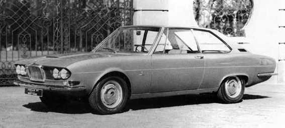 [bonus] Jaguar et Bertone, de l'histoire ancienne