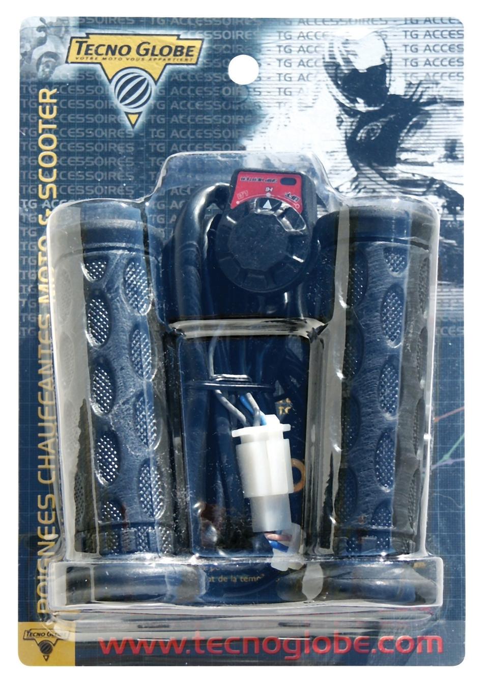 Sym lance des offres d'accessoires : Opération séduction pour l'hiver