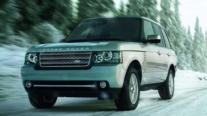 Trois nouvelles versions du Range Rover avant la fin de l'actuelle génération