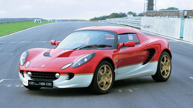 L'avis propriétaire du jour : Walach nous parle de sa Lotus Elise Mk2 1.8 120 Race Tech Type 49