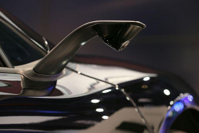 McLaren : un concept 675LT JVCKENWOOD au CES de Las Vegas