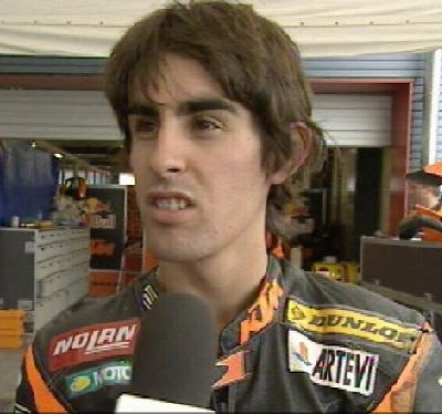 250 Test Jerez D.2: Simon, le bon ?