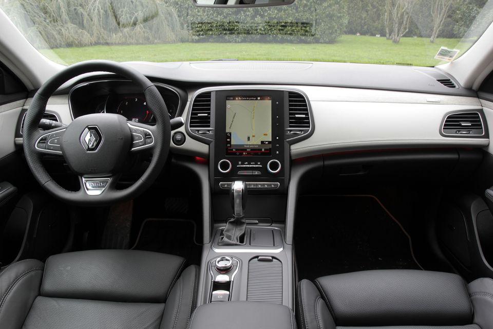 2018- [Peugeot] 508 II [R82/R83] S8-Comparatif-video-Renault-Talisman-vs-Peugeot-508-vs-Volkswagen-Passat-nouvelle-hierarchie-369766