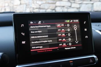 Essai vidéo - Citroën C4 Cactus restylée (2018) : copie revue et corrigée
