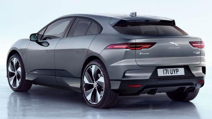 Jaguar I-pace: voiture européenne de l'année, voiture mondiale de l'année, mais ses batteries sont asiatiques