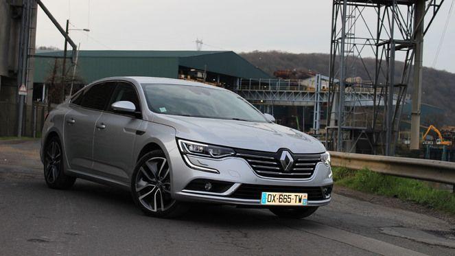 Essai - Renault Talisman dCi 130 : la nouvelle référence