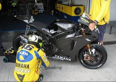 Moto GP Test Jerez Bilan: Rien n'est figé chez Yamaha