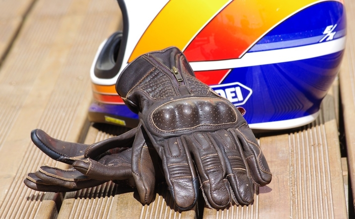 Five gant Kansas: l'essai