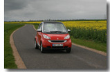 Seat Ibiza Ecomotive – Volkswagen Polo BlueMotion – Smart Fortwo 0.8 cdi : Atout bonus maximum