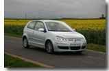 Seat Ibiza Ecomotive – Volkswagen Polo BlueMotion – Smart Fortwo 0.8 cdi : Atout bonus maximum