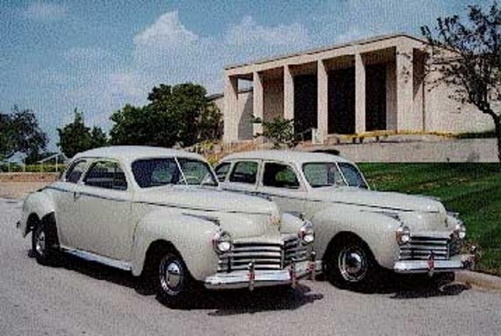 Spécial USA - Petites anecdotes et voitures des différents présidents américains S1-special-usa-petites-anecdotes-et-voitures-des-differents-presidents-americains-651079
