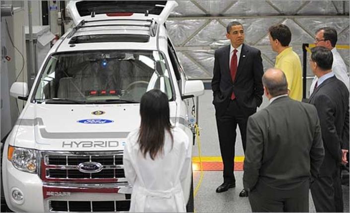 Spécial USA - Petites anecdotes et voitures des différents présidents américains S1-special-usa-petites-anecdotes-et-voitures-des-differents-presidents-americains-651090