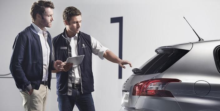 Tout savoir sur l'entretien d'une voiture de fonction