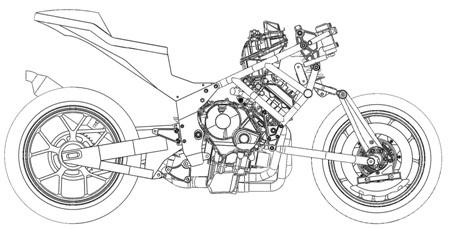 Train avant JBB: après le Bol d'Or direction la Moto 2...?