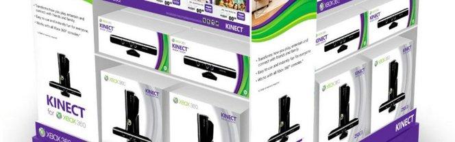 Le prix de Kinect dévoilé ? (ex projet Natal)