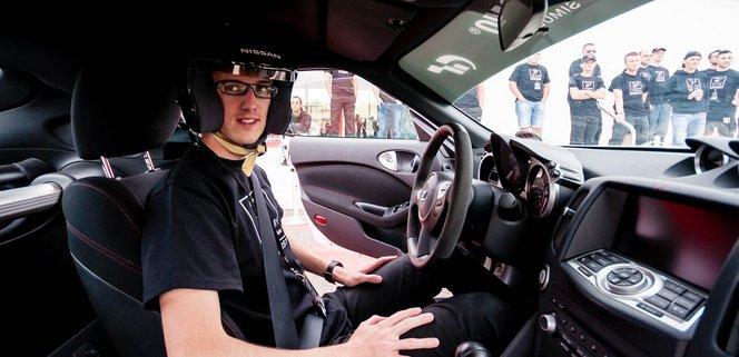Nissan GT Academy 2014 : les 6 finalistes qui vont défendre la France à Silverstone