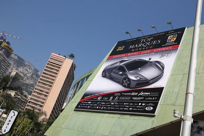 Vidéo - Top Marques 2013 : de 90 000 à 1.3 million d'euros, la folie automobile fait salon