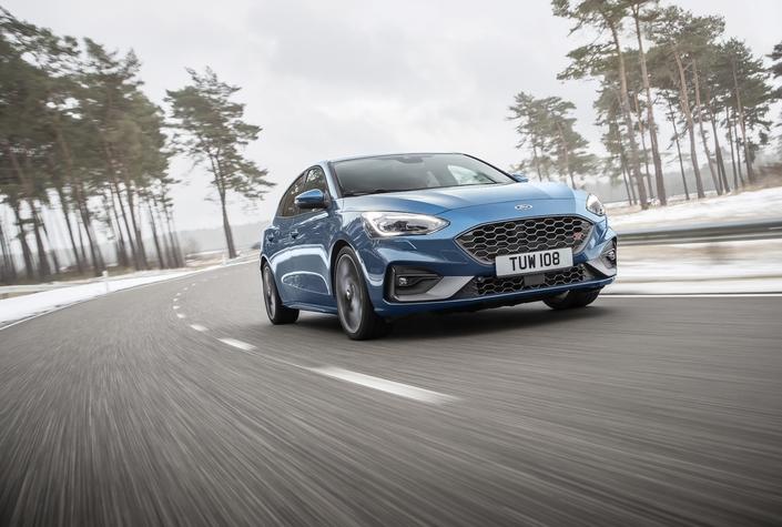 Nouvelle Ford Focus ST : prixagressif mais malus élevé