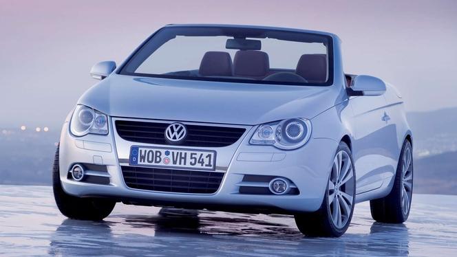 L'avis propriétaire du jour : jpierre755 nous parle de sa Volkswagen Eos 2.0 TDI 140 Carat DSG