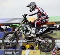 Kawasaki Bud Racing : Stéphane Dassé revient sur 2009 et ses espoirs pour la saison prochaine