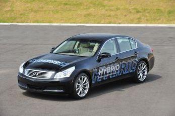 Nissan pense encore à nous : les projets électriques et hybrides