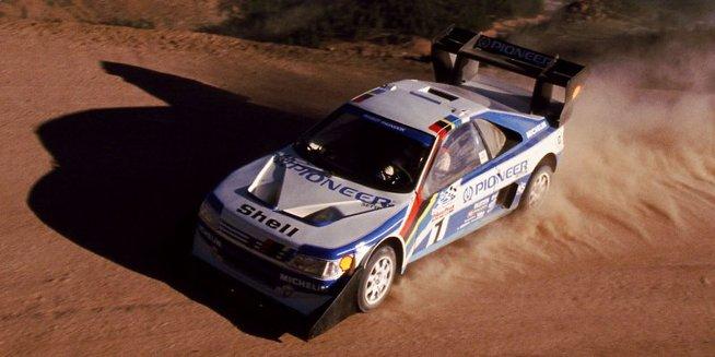 L'histoire de Pikes Peak 2/4 : l'arrivée fracassante des Groupe B, le combat Audi / Peugeot