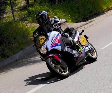 Moto Tour 2016: cinq catégories et puis c'est tout!