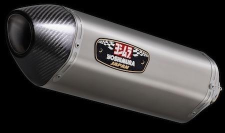 Yoshimura R77-J pour Suzuki GSXR 1000 (2012)