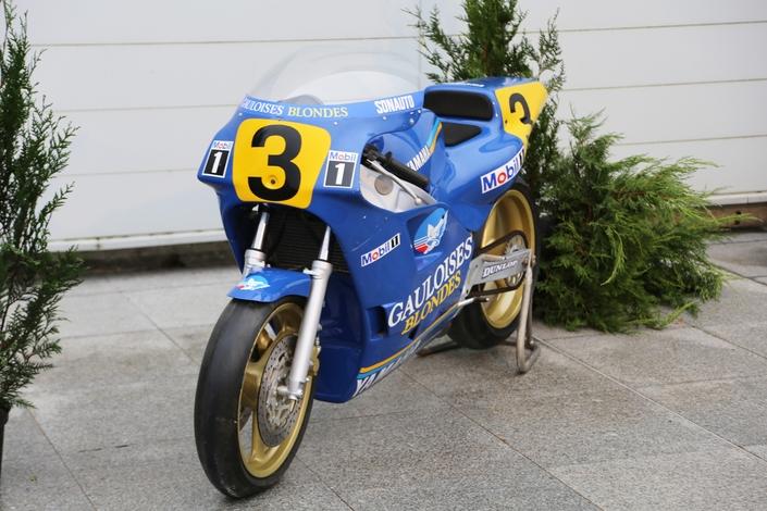 Salon Auto-Moto Sport & Collection: les 24 et 25 mars à Dammarie Les Lys (77)
