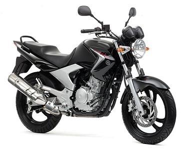 Yamaha YBR 250: La bonne à tout faire
