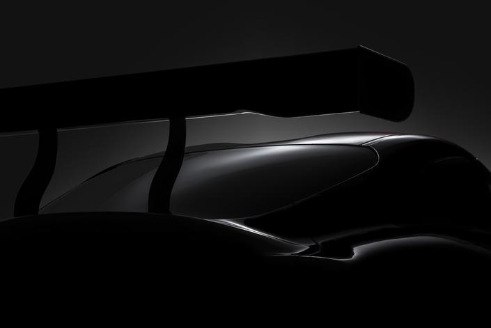 Salon de Genève 2018 - Toyota annonce le retour de la Supra