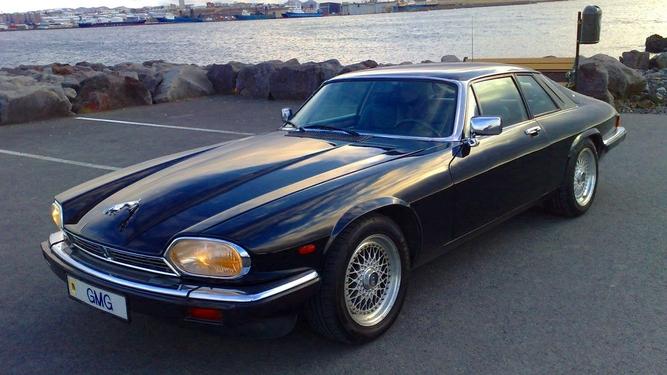 L'avis propriétaire du jour : albanix nous parle de sa Jaguar XJS Coupé 4.0 BVA