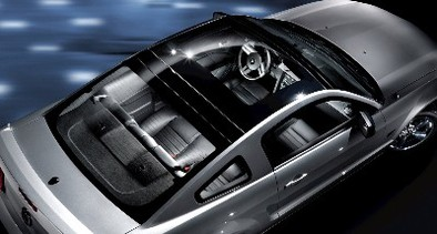 Ford Mustang AM 2009: officielle [16 photos]