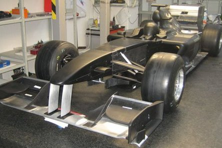 Claudio Berro, ex-Ferrari, devient patron des activités sportives de Lotus
