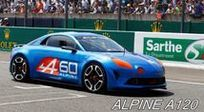 Alpine A120