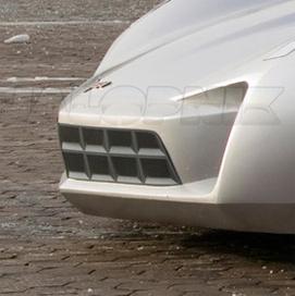 Corvette Transformers2 mystère : on sait ce que c'est !