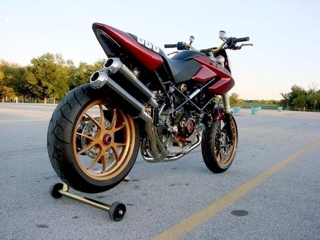 Ducati Hypermotard 1100S : Revue et corrigée… [+ vidéo]