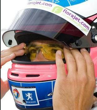 TAG HEUER Night Vision, les lunettes qui font 2 au Mans